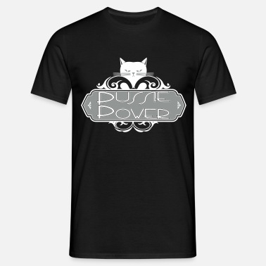 Pussy pussiepower (pussy power girl) svg for equality  - Mannen T-shirt