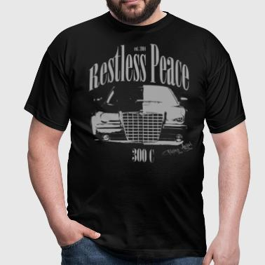 Chrysler 300M Tribute Shirt REstleSS PeacE - Männer T-Shirt