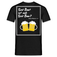 Geschenk bier gedicht
