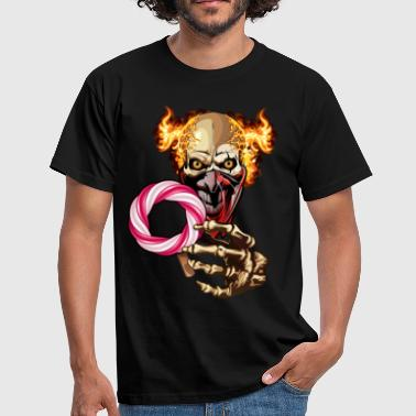 horrorcontest - T-shirt Homme