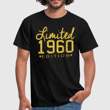 Limited 1960 Edition - Men's T-Shirt