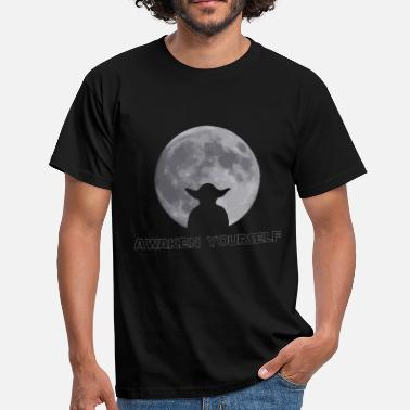 Wars Moon - T-shirt Homme