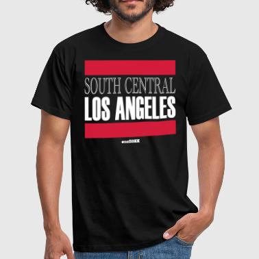 Amérique Centrale South Central LA - T-shirt Homme