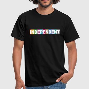 independent - Men's T-Shirt