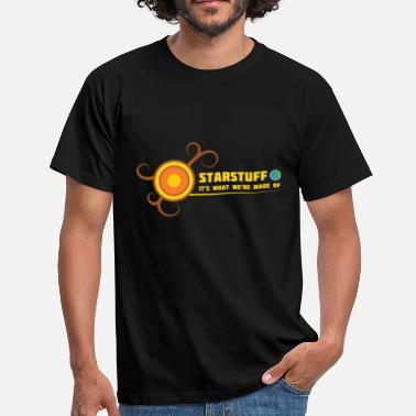 Stuff Star stuff! - Men's T-Shirt