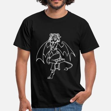 Demo Sweet demoness - Men's T-Shirt