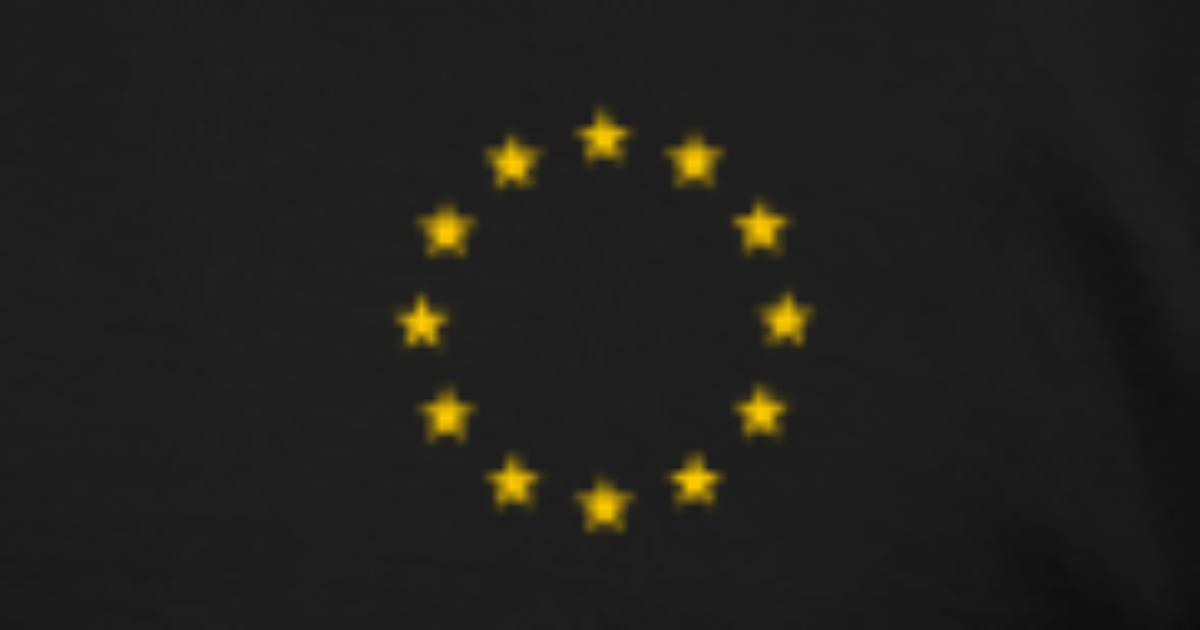 crop iphone video european union 12 gold in a ring by phoxy design 2587