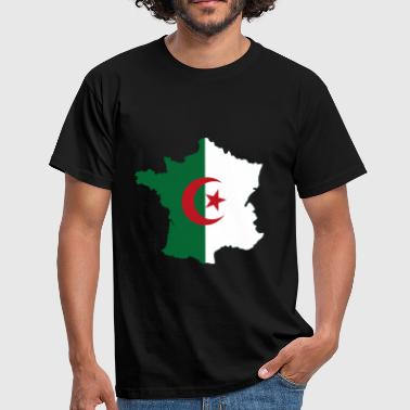 Algérie ! - Men's T-Shirt