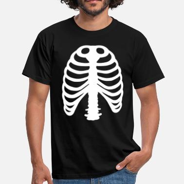 Ribs Ribs - Men's T-Shirt