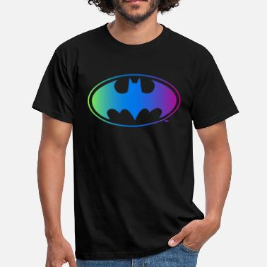 Batman Joker with bonds white Women T-Shirt - T-skjorte for menn