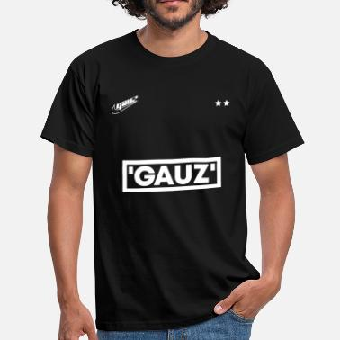 Football Jersey GAUZ Football jersey - Men's T-Shirt