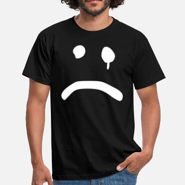Oz oz-smiley - Männer T-Shirt