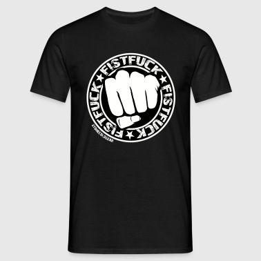Fist Fuck - Men's T-Shirt