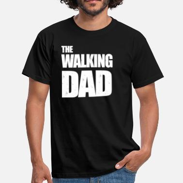 Dad Quotes Dad Father's Day Father Dad Gift Daddy Dad Quote - Men's T-Shirt