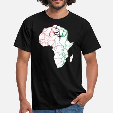 Black People BLACK PEOPLE SHIRT - Men's T-Shirt