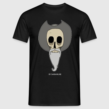 dead Don Quichotte - T-shirt Homme
