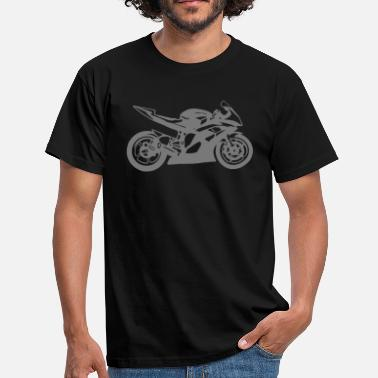 Moto Gp moto gp - Men's T-Shirt
