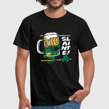 slainte - Men's T-Shirt