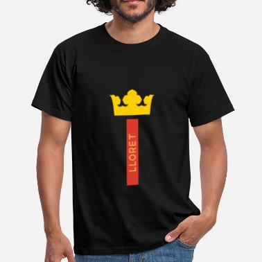 One Night Stand Lloret de Mar Alcohol King One Night Stand - Camiseta hombre
