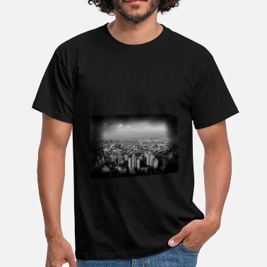 World Trade Center ONE WORLD CLOTHING - Camiseta hombre