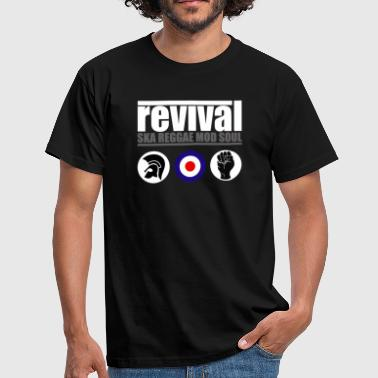 Mens Revival T Shirt - Men's T-Shirt