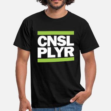 Console CONSOLE PLAYER / console players - Men's T-Shirt