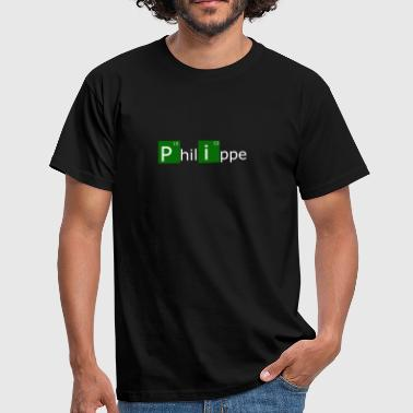 philippe - Men's T-Shirt