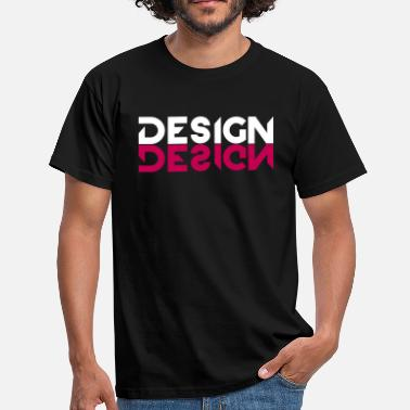 Airport With you, it's all about DESIGNING / Designing! - Men's T-Shirt