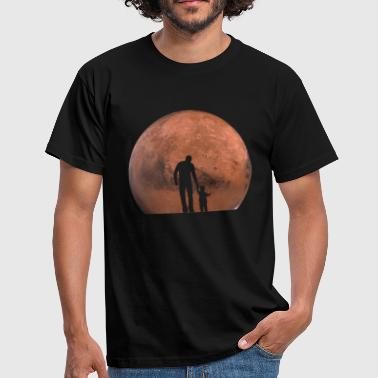 Mars Mars generation - Men's T-Shirt