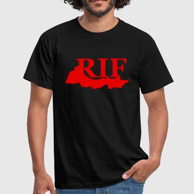 Republic Rif T-shirt - Men's T-Shirt