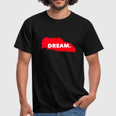 daydreamer - Men's T-Shirt