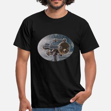 Telescope telescope - Men's T-Shirt