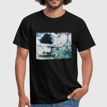 Lacquerer randomnstuff 2 - Men's T-Shirt