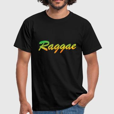 raggae - Men's T-Shirt