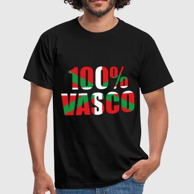 100% vasco - T-shirt Homme