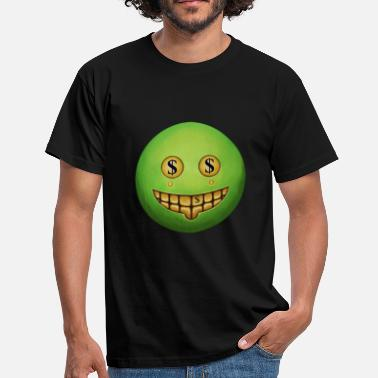 Evil Grin Evil Grin - Men's T-Shirt