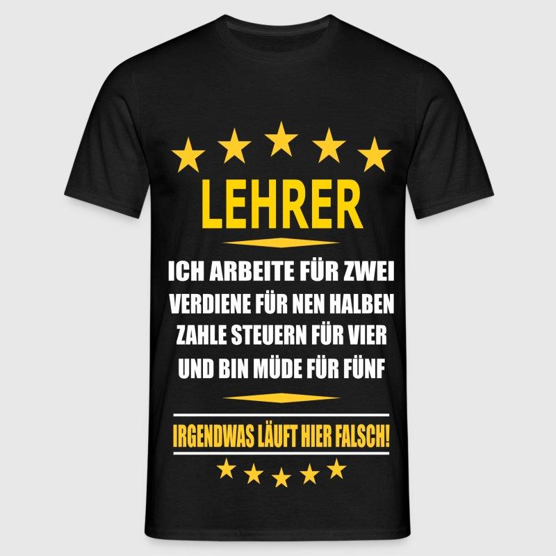 LEHRER von   Spreadshirt