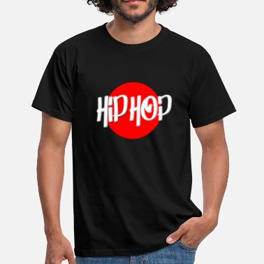 Rap Hip Hop Rap Grafitti - T-shirt Homme