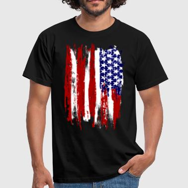 US - Mannen T-shirt