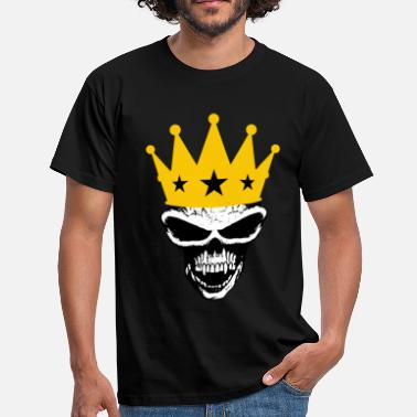 The King The King - T-shirt Homme