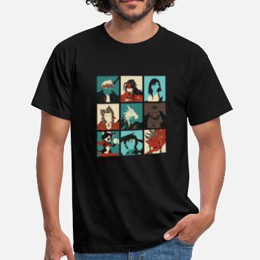 68f667e15 Koszulki z motywem Fantasy – zamów online | Spreadshirt