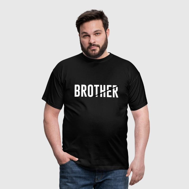 brother - Mannen T-shirt