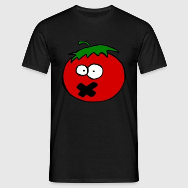 freaky tomato - T-shirt Homme