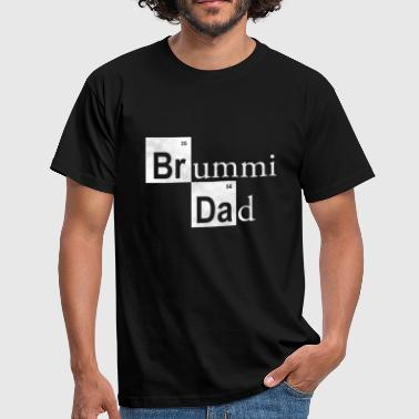 Brummi Dad - Men's T-Shirt