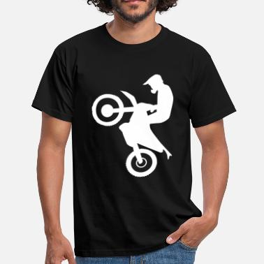 Hard Enduro Hard Enduro Rider - Männer T-Shirt