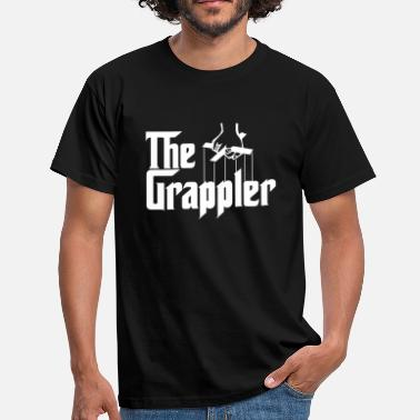 The Grapller - Männer T-Shirt