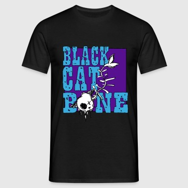 Black Cat Bone - Men's T-Shirt
