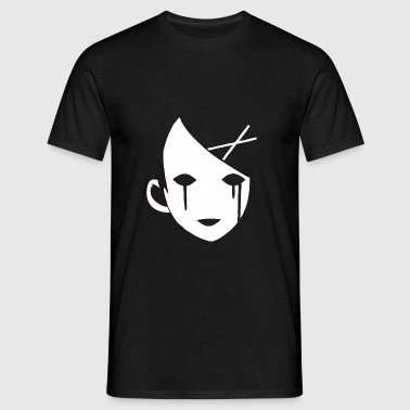 Masque - T-shirt Homme
