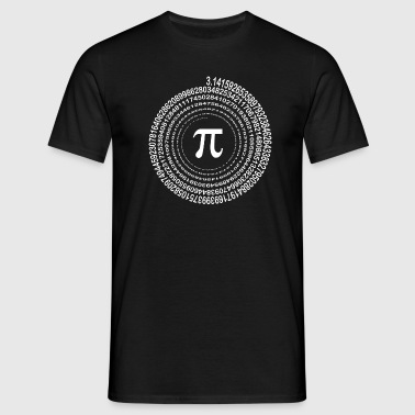 PI - T-shirt Homme