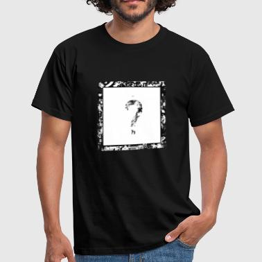 xxxtentacion '?' album cover - Men's T-Shirt